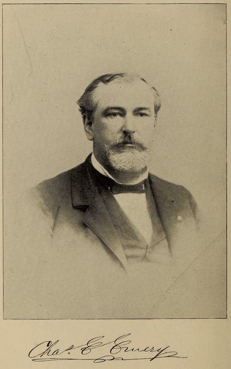 Charles Edward Emery Charles Edward Emery Wikipedia