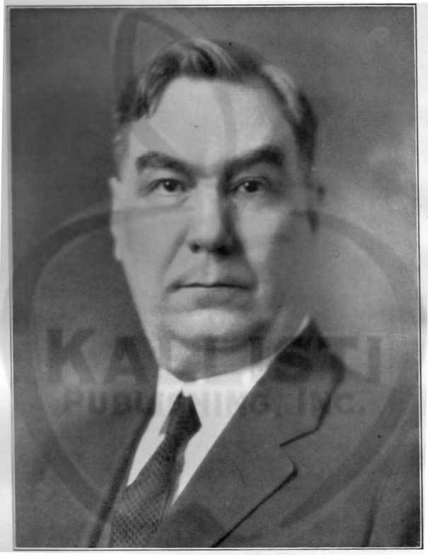 Charles F. Haanel Charles F Haanel the Man Who Unlocked the World