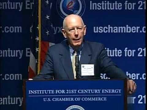 Charles G. Boyd Gen Charles G Boyd USAF Ret on Energy YouTube
