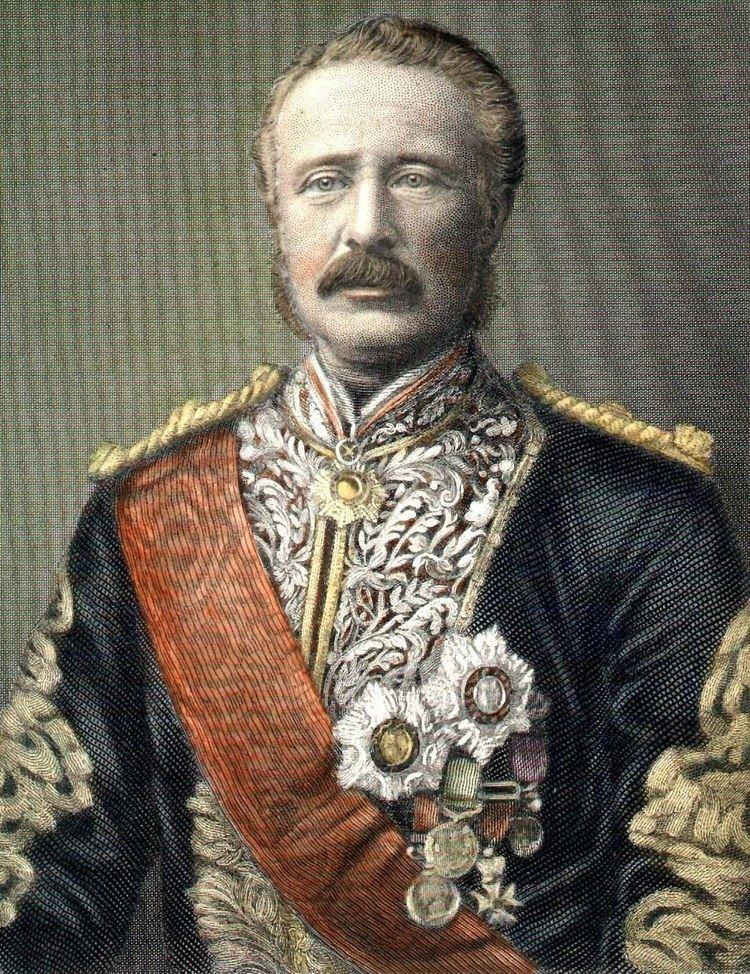 Charles George Gordon Queers in History Charles George Gordon British General