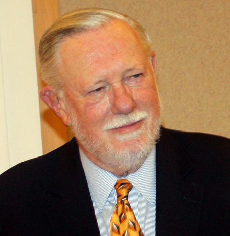 Charles Geschke Chuck Geschke of Adobe Systems