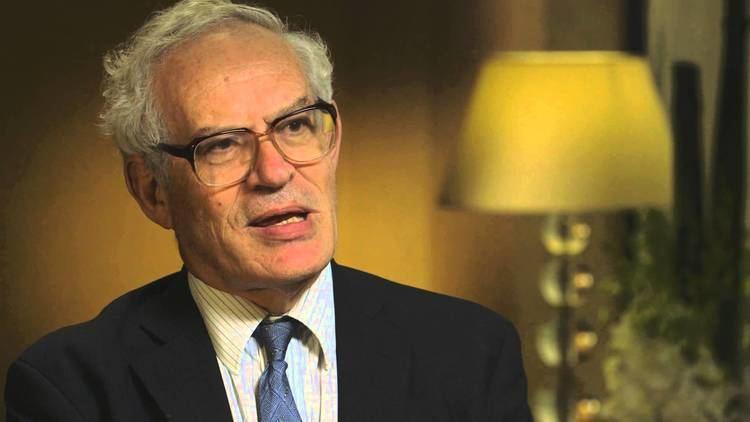 Charles Goodhart Charles Goodhart The State of the Global Economy A