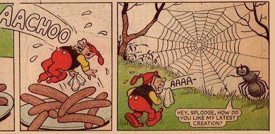 Charles Grigg Charles Grigg Lambiek Comiclopedia