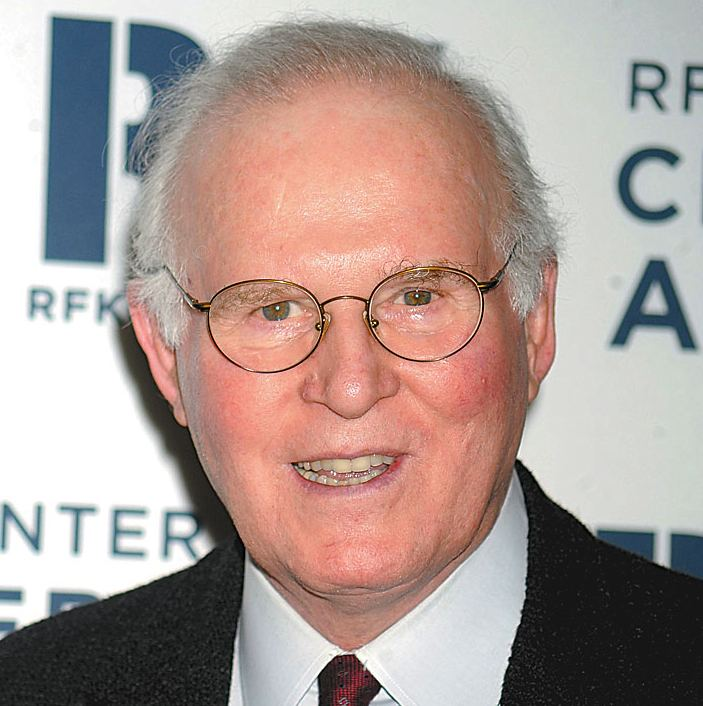 Charles Grodin Grodin shares stories of life career at Ridgefield Playhouse