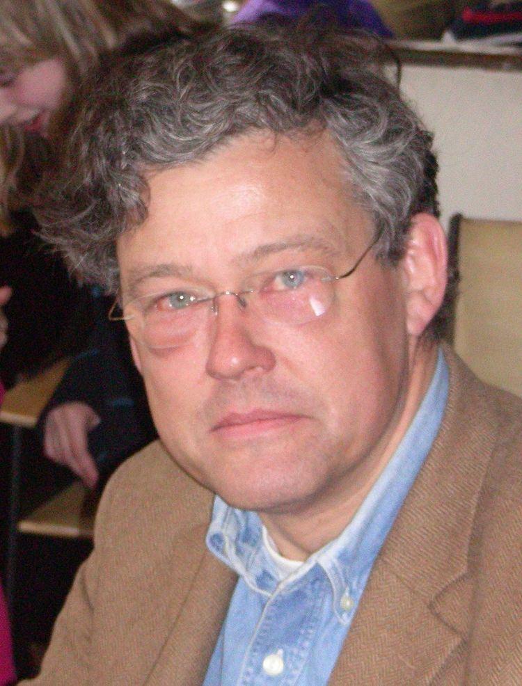 Charles Groenhuijsen Charles Groenhuijsen Wikipedia