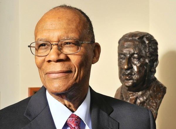 Charles Hamilton Houston School of Law Hosts Charles Hamilton Houston Event