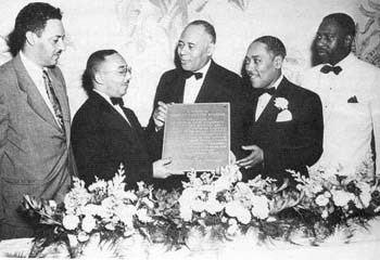 Charles Hamilton Houston The Man That Killed Jim Crow 9 Charles Hamilton Houston Facts For You