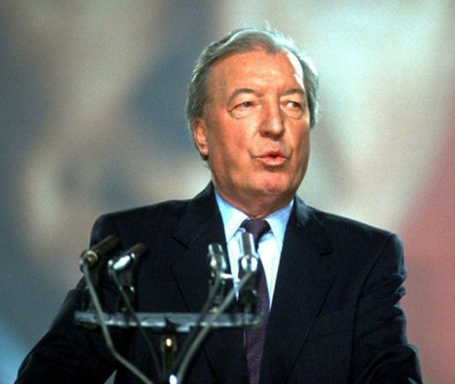 Charles Haughey Charlie Haughey movie coming to a screen near you