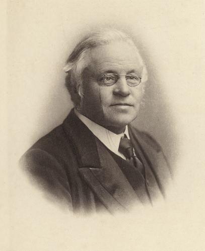 Charles Hawksley
