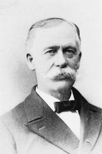 Charles Henry Gould The Geological Society of America and its Founders Charles Henry