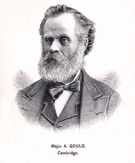 Charles Henry Gould Henry County ILGenWeb