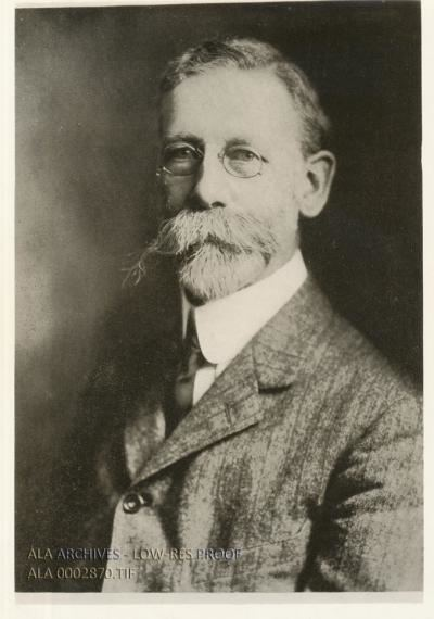 Charles Henry Gould Charles Henry Gould The American Library Association Archives