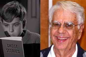 Charles Herbert Richard Eyer and Charles Herbert Youthful Actors