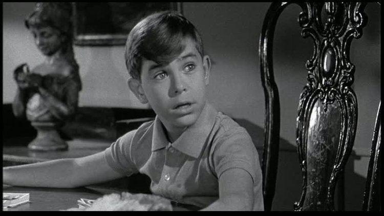 Charles Herbert Former Child Star Charles Herbert In 39The Fly39 And 3913