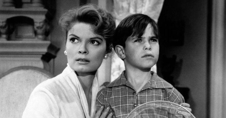 Charles Herbert Charles Herbert MidCentury Child Star on TV and in Movies Dies at