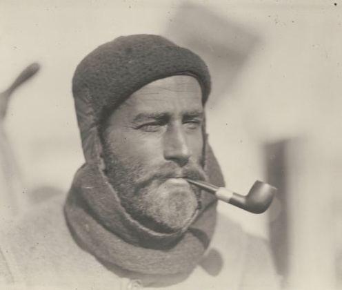 Charles Hoadley