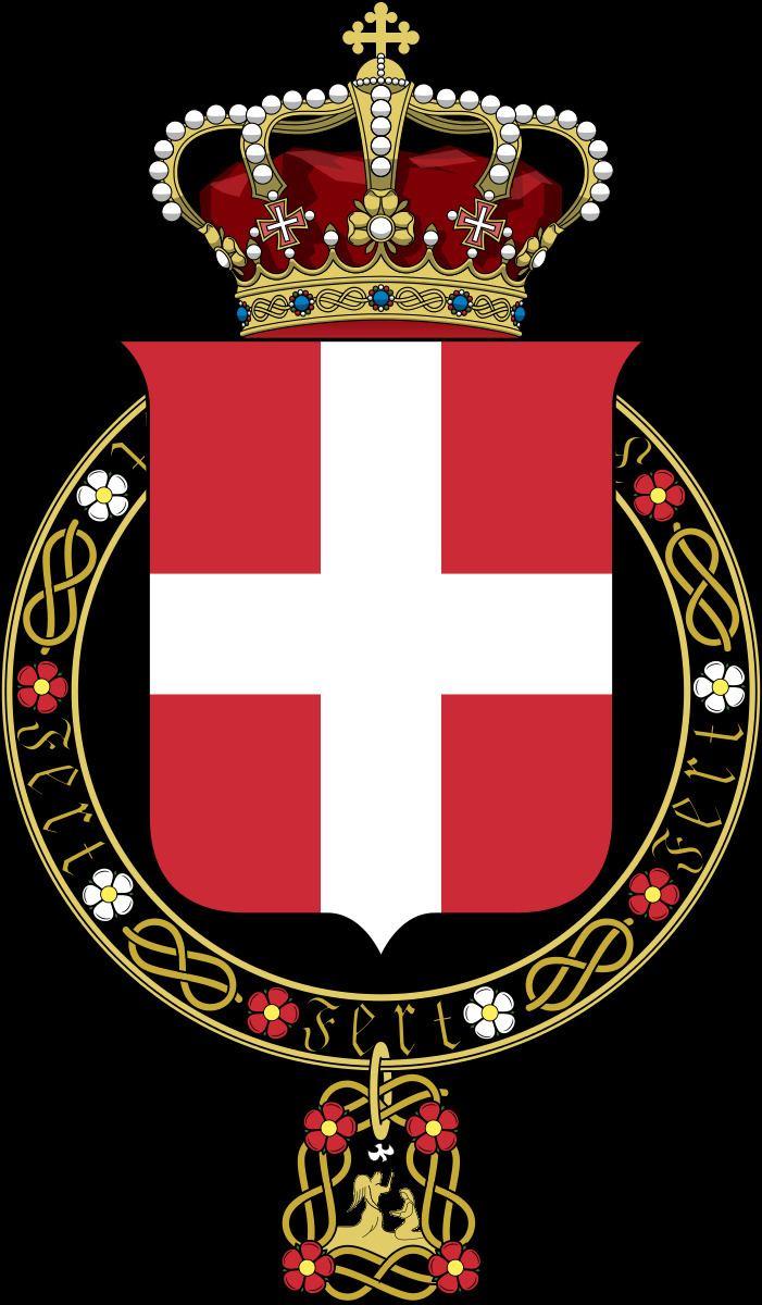 Charles I, Duke of Savoy