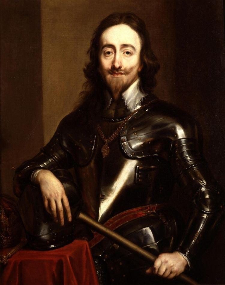 Charles I of England Charles I Of England Quotes QuotesGram