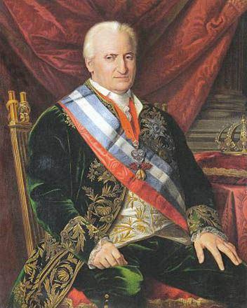 Charles IV of Spain Royal Splendor in the Enlightenment Charles IV of Spain