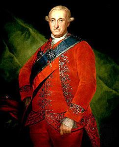 Charles IV of Spain media2webbritannicacomebmedia98189980042