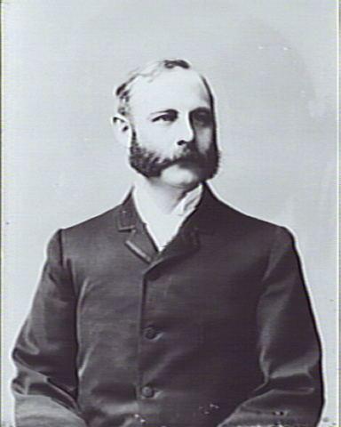 Charles J. Bell (businessman)