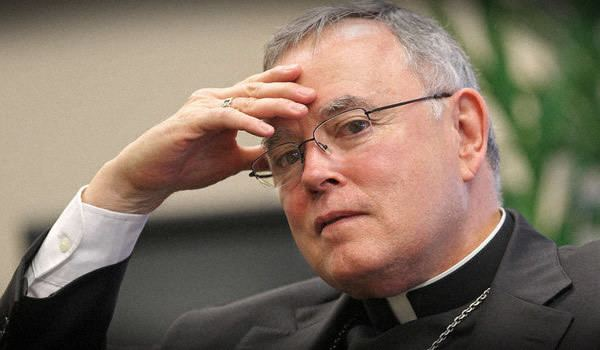 Charles J. Chaput Ecclesial Amnesia A Church in disarray AKA Catholic