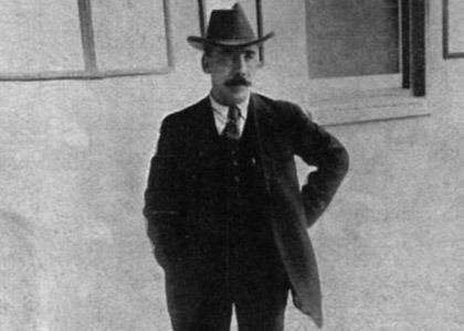Charles Joughin Charles Joughin History