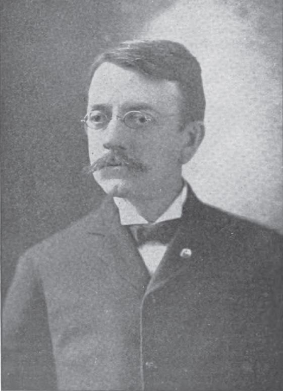 Charles Kinney