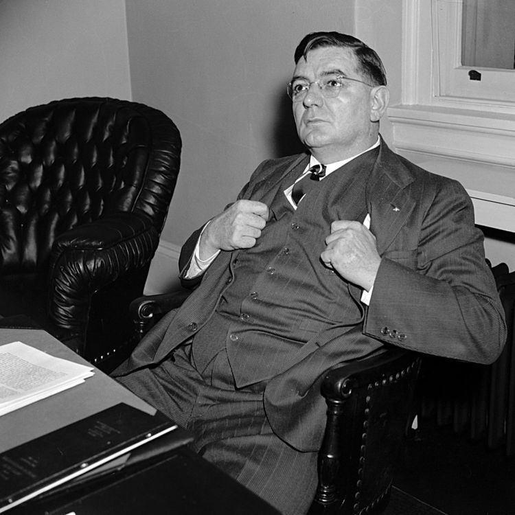 Charles L. Gerlach