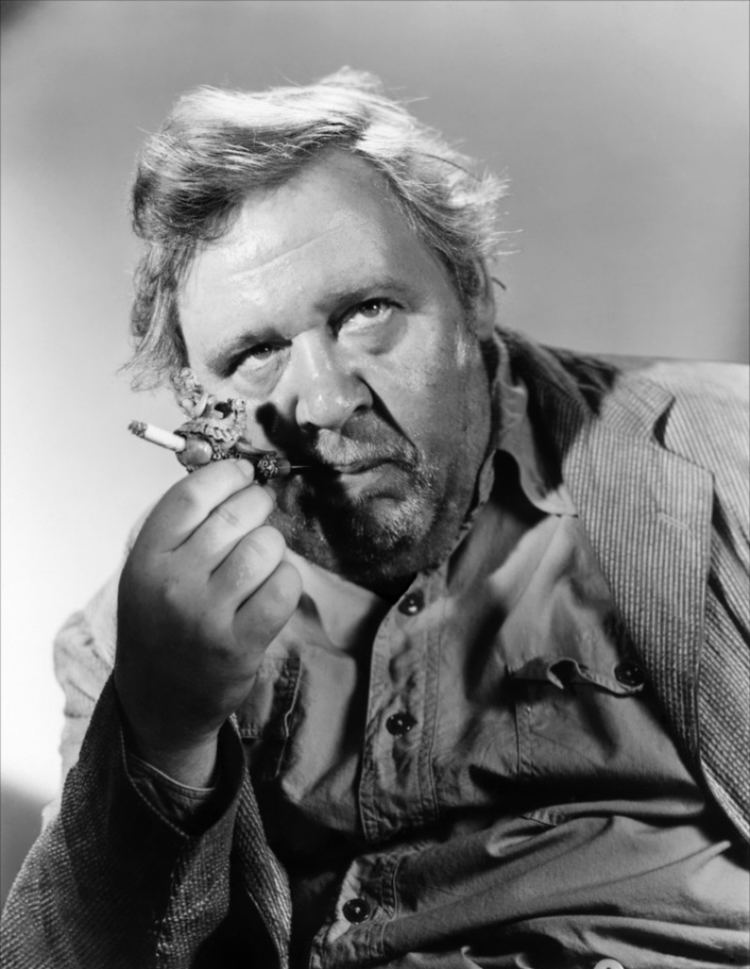 Charles Laughton Charles Laughton Muses Cinematic Men The Red List