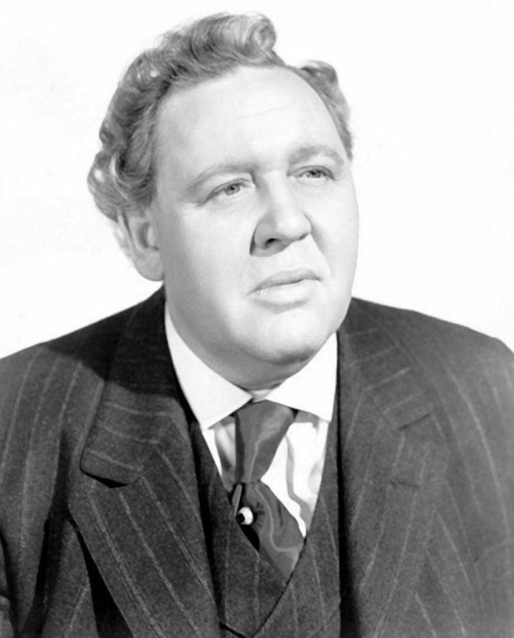 Charles Laughton Charles LaughtonAnnex