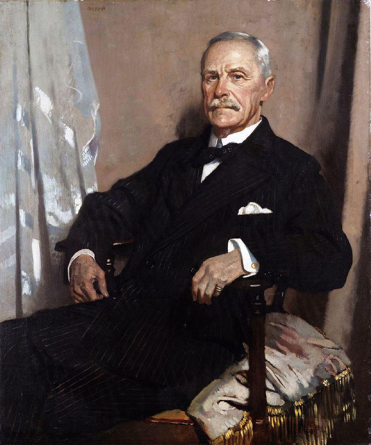 Charles Lawrence, 1st Baron Lawrence of Kingsgate