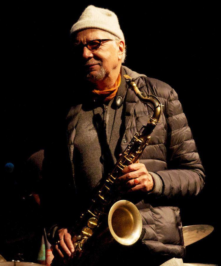 Charles Lloyd (priest) Charles Lloyd jazz musician Wikipedia