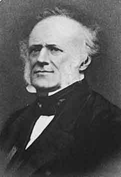 Charles Lyell Charles Lyell