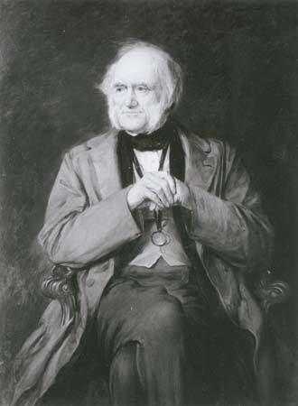 Charles Lyell Sir Charles Lyell Baronet Scottish geologist Britannicacom