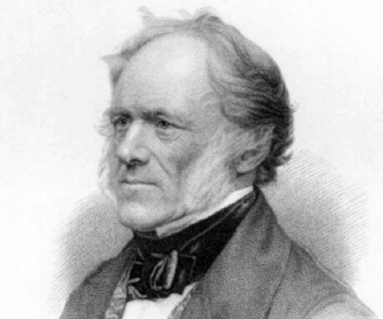 Charles Lyell Charles Lyell Biography Childhood Life Achievements Timeline