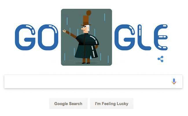 Charles Macintosh Raincoat inventor Charles Macintos birthday on 29 december google