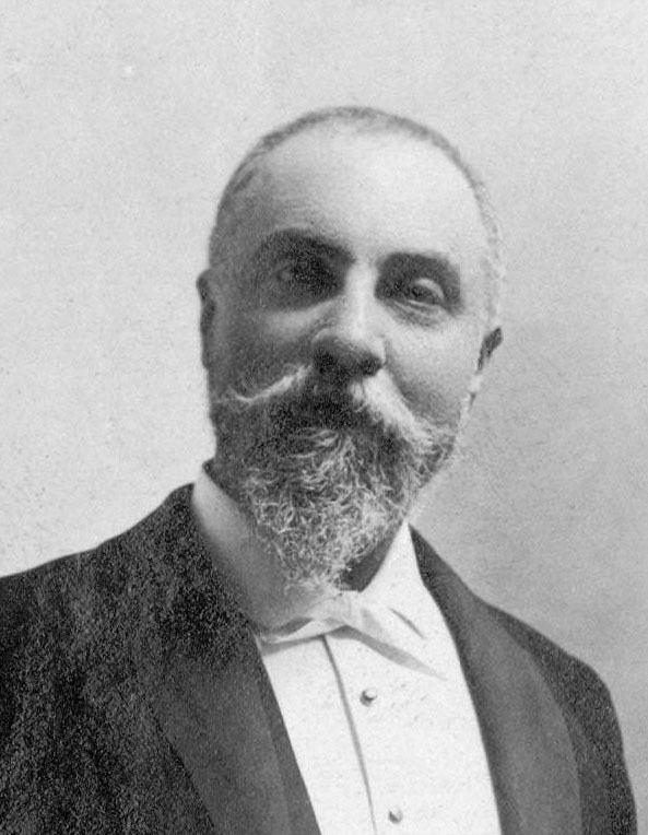 Charles Malherbe