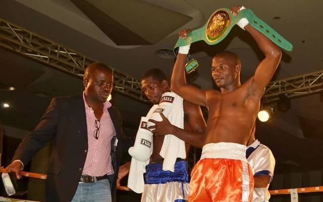 Charles Manyuchi Charles Manyuchi retains WBC title The Chronicle