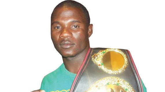 Charles Manyuchi Manyuchi crowned Sportsperson of the Year The Chronicle