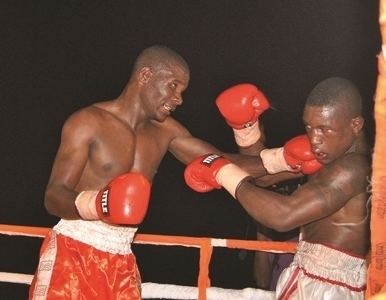 Charles Manyuchi Manyuchi to face Colombian Zambia Daily MailZambia Daily
