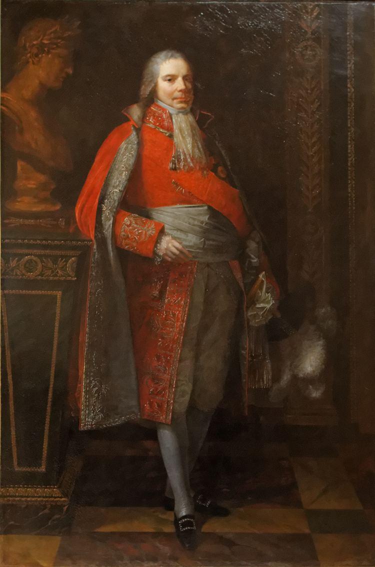 Charles Maurice de Talleyrand-Périgord Charles Maurice de TalleyrandPrigord Wikipedia
