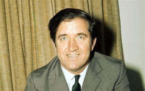 Charles Morris (British politician) Charles Morris Telegraph