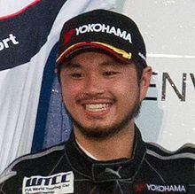 Charles Ng (racing driver) httpsuploadwikimediaorgwikipediacommonsthu