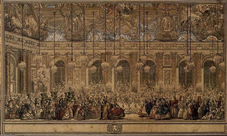 Charles-Nicolas Cochin quot Charles Nicolas Cochin 1715