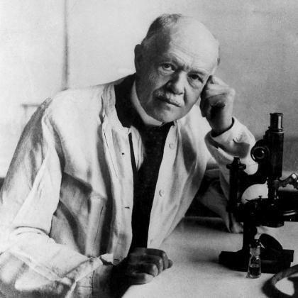 Charles Nicolle Charles Nicolle 18661936 Institut Pasteur