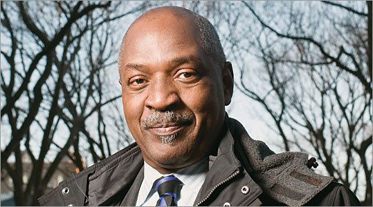 Charles Ogletree Harvard Law Professor Weighs in on Everything from