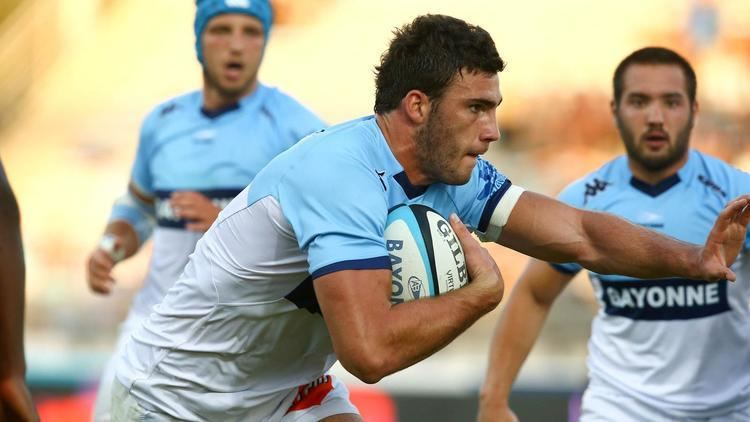 Charles Ollivon Top 14 Preview French Intrigue Cushions Post 6 Nations