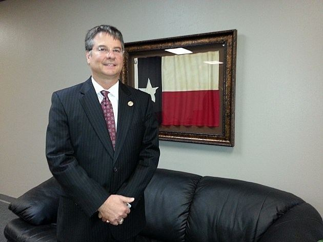 Charles Perry (Texas politician) Oklahoma Judge Tosses Protective Order Against Charles Perry