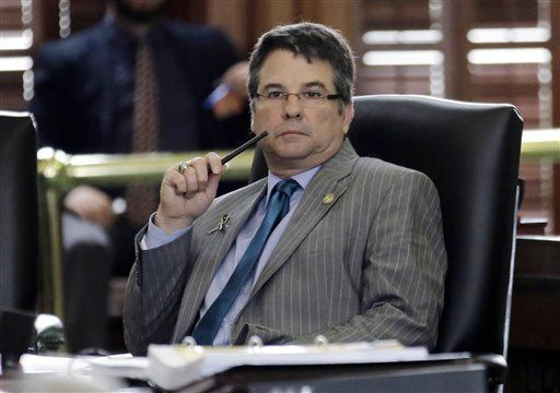Charles Perry (Texas politician) Woman seeks protective order against Texas state senator